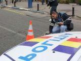 ACCIDENT: Femeie în vârstă de 68 de ani, victimă a traversării neregulamentare