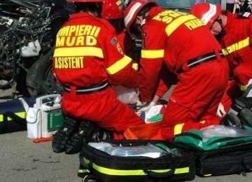 ACCIDENT GRAV în Ialomița - Trei persoane decedate și patru grav rănite