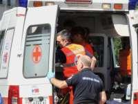 Accident GRAV în Italia: 8 români răniți, între care 3 sunt în stare gravă!