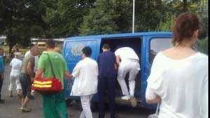 ACCIDENT GRAV în Muntenegru: Un autocar înmatriculat în ROMÂNIA s-a răsturnat. 15 persoane au MURIT