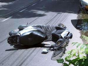 Accident grav în satul Tisa - un mopedist în vârstă de 16 ani a fost grav rănit