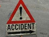 Accident grav în Oncești