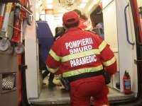 Accident grav pe DN1: Doi morți și șapte răniți