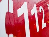 ACCIDENT GRAV pe DN18 pe direcţia Borşa – Vişeu de Sus. O persoană rănită