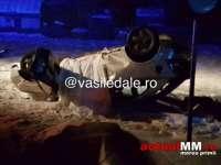 ACCIDENT la PETROVA: O fată de 20 de ani a murit într-un accident cumplit