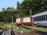 ACCIDENT - Trenul InterRegio Timișoara Nord – Sighetul Marmației a retezat picioarele unui bărbat