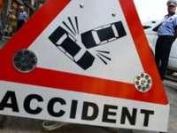 ACCIDENT MORTAL: Tânăr decedat într-un accident produs pe Valea Izei