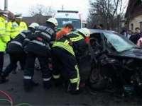 ACCIDENT MORTAL: Un maramureşean şi-a pierdut viaţa din cauza unui şofer aflat sub influenţa băuturilor alcoolice