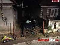 ACCIDENT – Patru persoane din Târgu Lăpuș au fost rănite, o minoră este în stare gravă