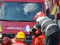 Accident rutier cu 11 victime în Suceava