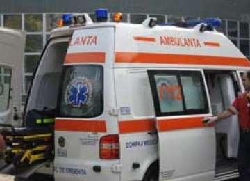 Accident rutier soldat cu patru victime în localitatea Recea
