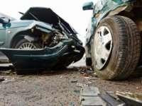Accident soldat cu două victime înregistrat ieri în Maramureş