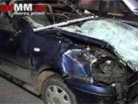 ACCIDENT: Tragedie la nunta. Nasa mica a murit pe loc iar mireasa este in coma