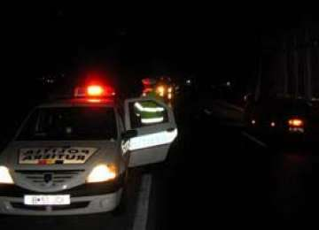 ACCIDENT: Tragedie provocată de un băimărean beat. Un tânăr şi-a pierdut viaţa şi alţi doi au fost răniţi