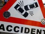 ACCIDENT - Trei persoane rănite la Rona de Sus