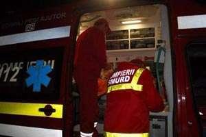 ACCIDENT: Un copil se află în COMĂ profundă după ce a fost lovit grav de o maşină