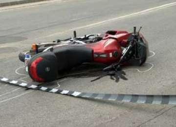 ACCIDENT: Un motociclist a fost accidentat grav la Seini