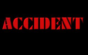 ACCIDENT - Un taxi a lovit un biciclist în fața sediului Poliției de frontieră