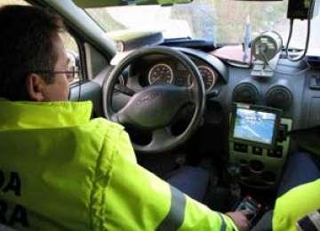 Acțiune a poliției rutiere: 20 de permise auto suspendate și amenzi de peste 30.000 lei