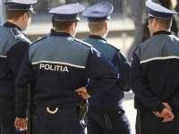 Acţiune în sistem integrat a poliţiei sighetene cu ocazia târgului lunar