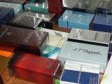 Acţiuni ale poliţiştilor de investigare a criminalităţii economice: 14 infracţiuni constatate, parfumuri şi obiecte vestimentare confiscate