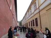 Acţiuni de protejare a populaţiei împotriva actelor de comerţ ilicit cu produse din tutun la Sighet şi Baia Mare