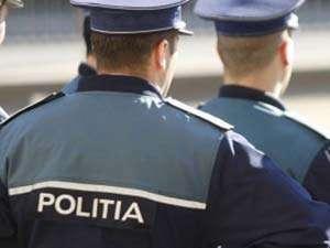 Acţiuni desfăşurate de poliţişti weekend - ul trecut, încheiate cu amenzi de 39.500 lei