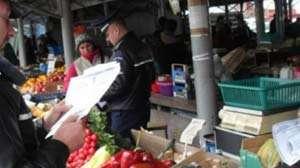 Acţiuni desfăşurate de poliţiştii maramureşeni la sfârşitul săptămânii trecute