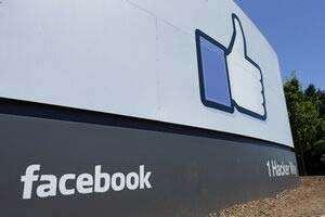 Acţiunile Facebook au crescut cu peste 18% după publicarea rezultatelor trimestriale