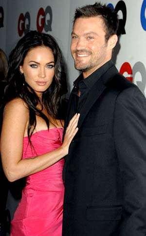 Actorii Megan Fox și Brian Austin Green divorțează după cinci ani de căsnicie