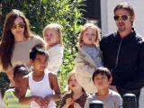Actorul Brad Pitt este cercetat pentru abuz asupra copilului