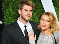 Actorul Liam Hemsworth a anulat nunta cu Miley Cyrus