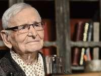 Actorul Radu Beligan a încetat din viață