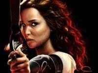 Actriţa Jennifer Lawrence, starul seriei