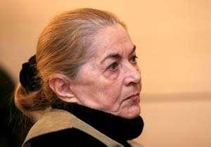 Actriţa Margareta Pogonat a decedat la vârsta de 81 de ani