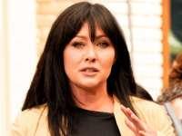 """Actrița Shannen Doherty, cunoscută din """"Beverly Hills 90210"""" confirmă că tumoarea de care suferă s-a extins"""
