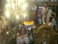 Actrița Stela Popescu, înmormântată cu onoruri militare la Cimitirul Cernica