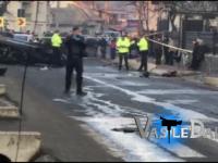 ACTUALIZARE accident VIȘEU de JOS - Șoferul băut care a ucis un polițist de frontieră a primit control judiciar