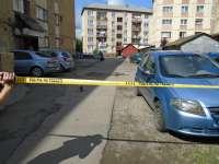 ACTUALIZARE: Sighet: CRIMĂ - Femeie înjunghiată în cartierul Independenţei