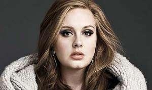 Adele este cel mai bogat tânăr muzician din Marea Britanie