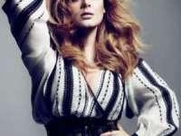 Adele își va lansa propria linie de îmbrăcăminte XL