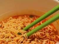 Adevărul înfricoșător despre supele instant la plic