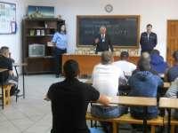 Administrația Națională a Penitenciarelor: 2.400 de deținuți au început luni anul școlar