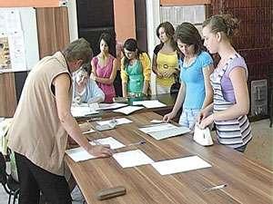 ADMITERE LICEU - 4.860 de locuri disponibile pentru absolvenții claselor a VIII-a în Maramureș