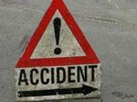 Adolescentă rănită în urma unui eveniment rutier