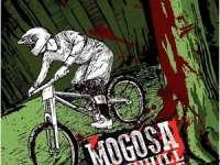 Adrenalină pe două roţi la Mogoşa Downhill Challenge