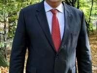 Adrian Filip a ajuns viceprimar la Vişeu de Sus