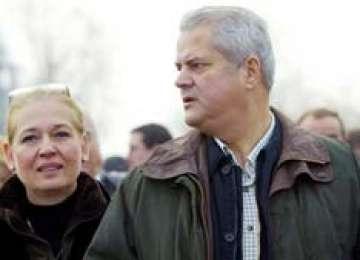 Adrian Năstase, CONDAMNAT DEFINITIV la 4 ani de închisoare cu executare. Dana Năstase, 3 ani de închisoare cu suspendare