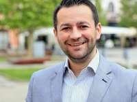 Adrian Todoran, ales în funcția de vicepreşedinte PMP la nivel național