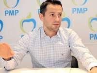 """Adrian Todoran (PMP) - """"Facem din Maramureş un judeţ pilot în folosirea instalaţiilor cu panouri fotovoltaice"""""""